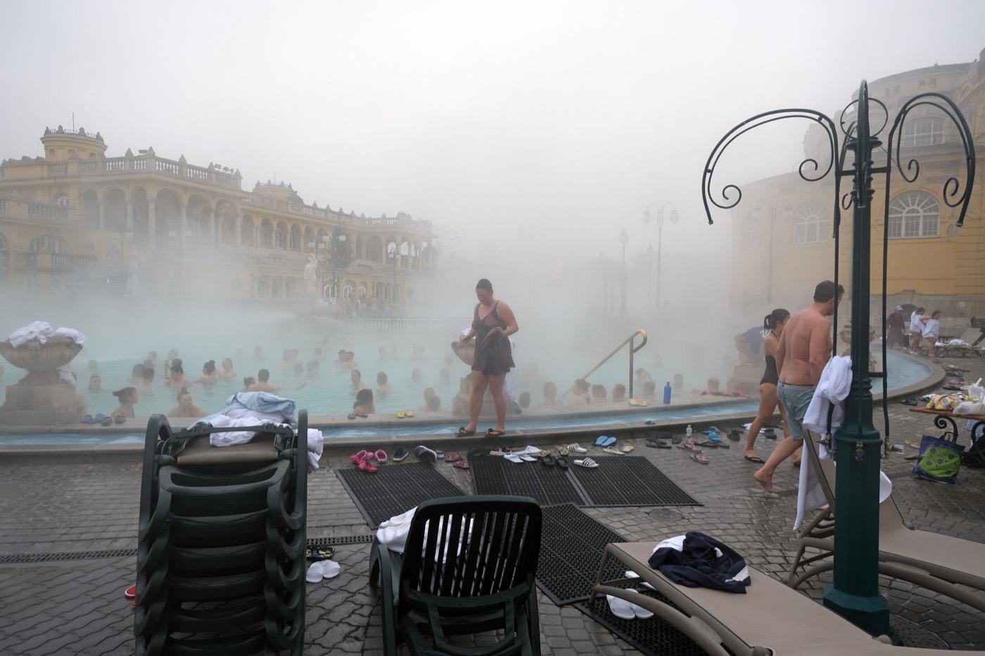 Gironi danteschi - Budapest (2020)