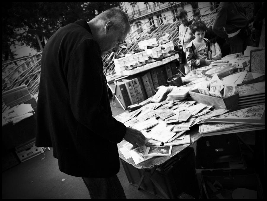 paris balade (2011)