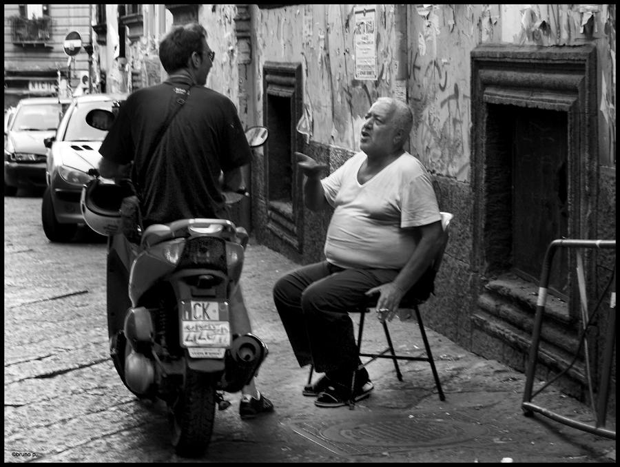 Napule è ... (2010)