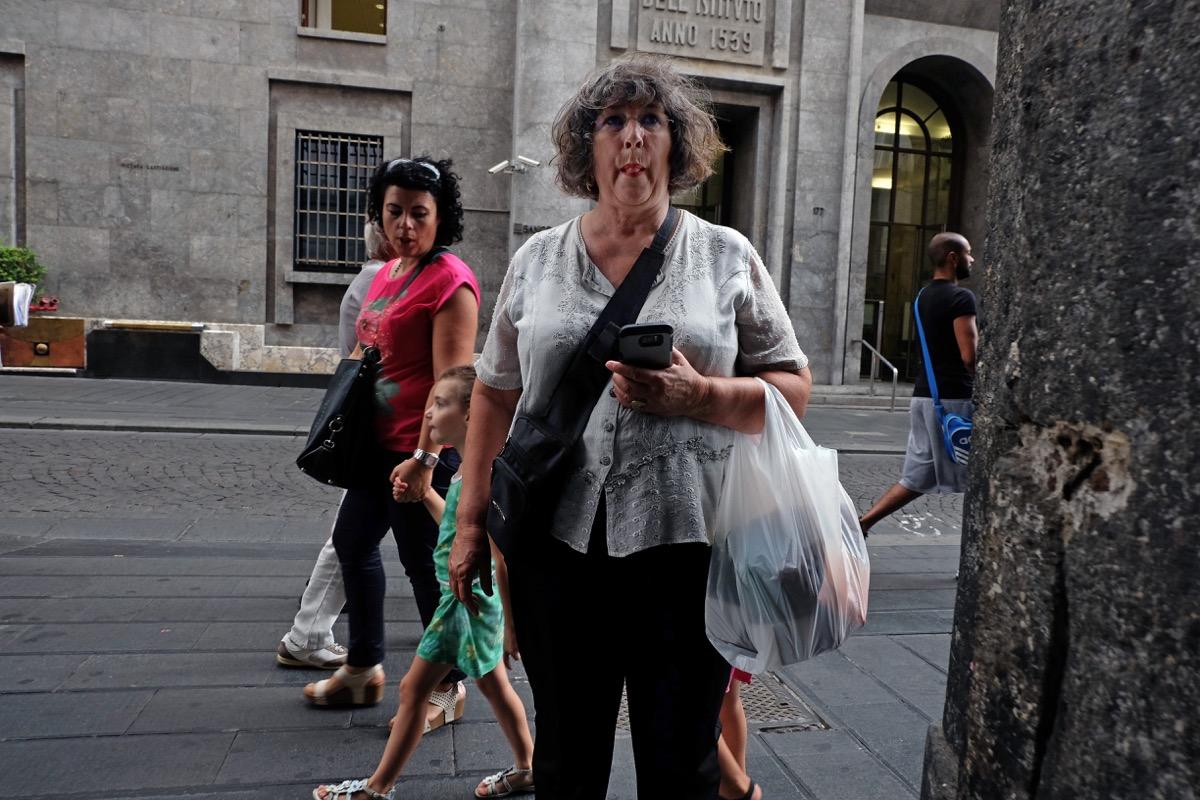 Napule è (2016)