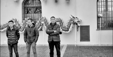 Capodanno Cinese a Prato (2019)