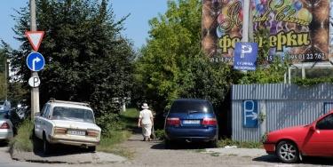 Kalinovskiy Market - Cernivci Ucraina (2019)