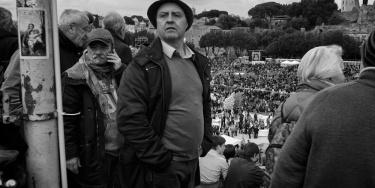 Roma 30 gennaio 2016 - Family Day