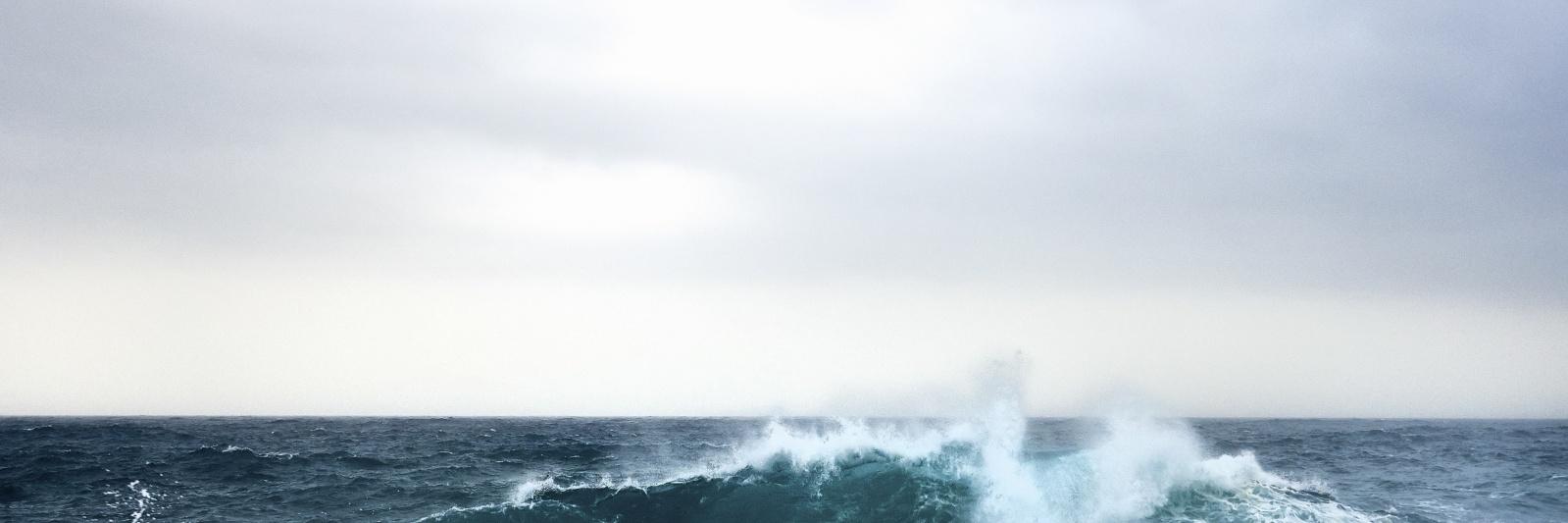 Il mare non è mai in disordine