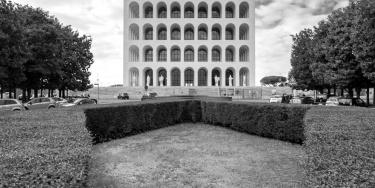 Colosseo Quadrato - Roma