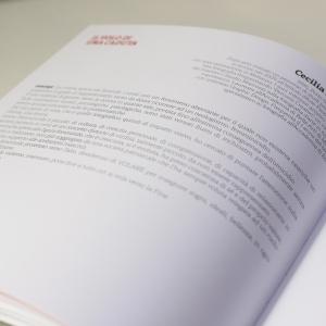 XXV ORA! Immagini contro il femminicidio, (catalogo della mostra a cura di) Martina Corgnati e Paola Di Bello, Nomos Edizioni, Busto Arsizio (VA), 2018
