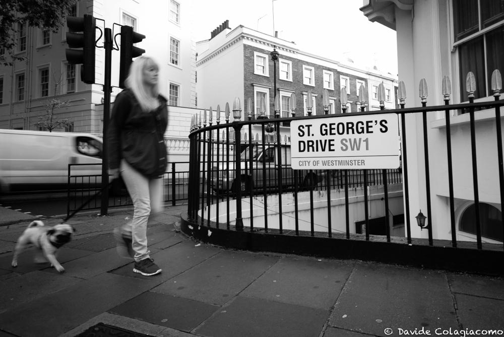 gentlemen - everyday life in London
