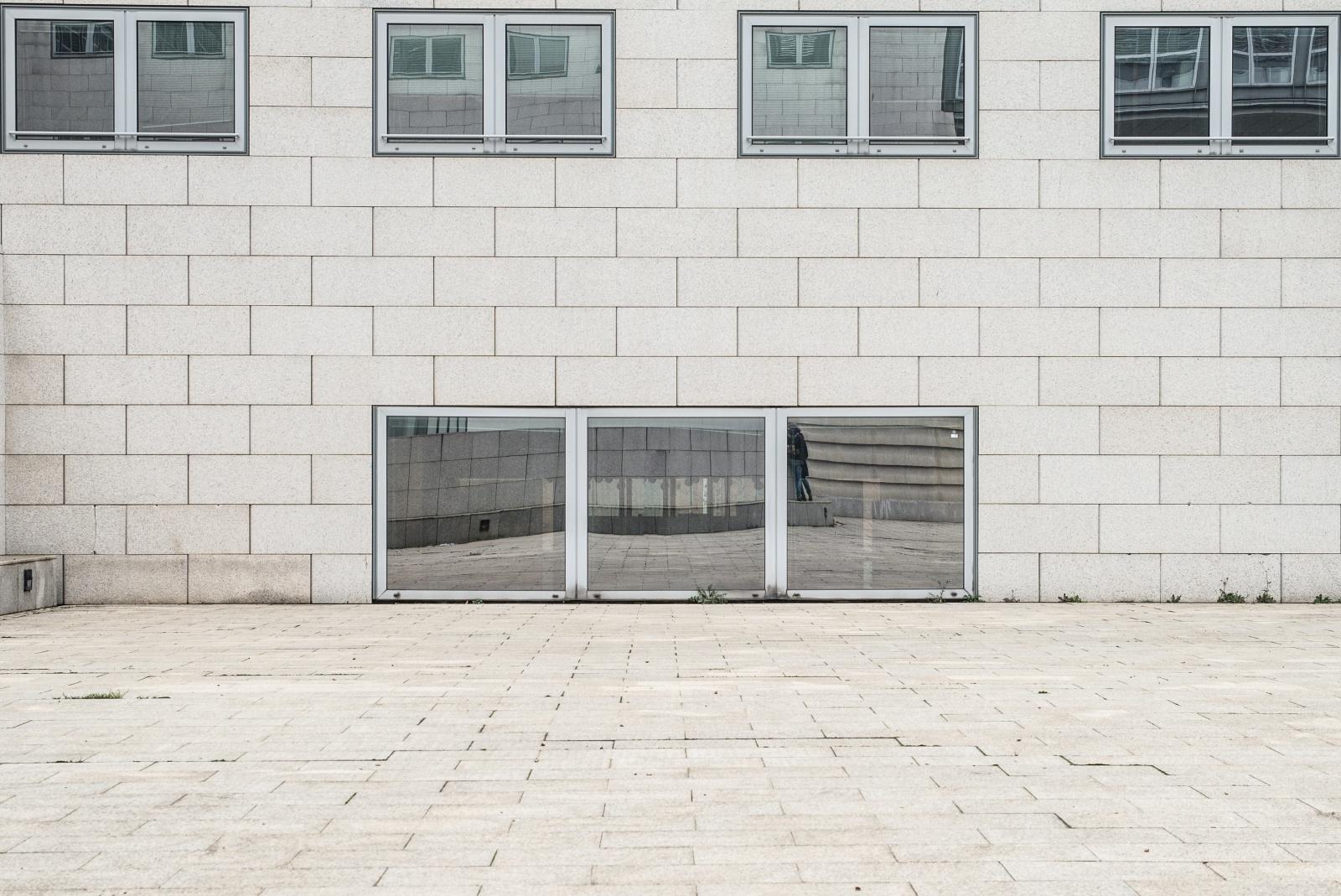 Geometriche prigioni