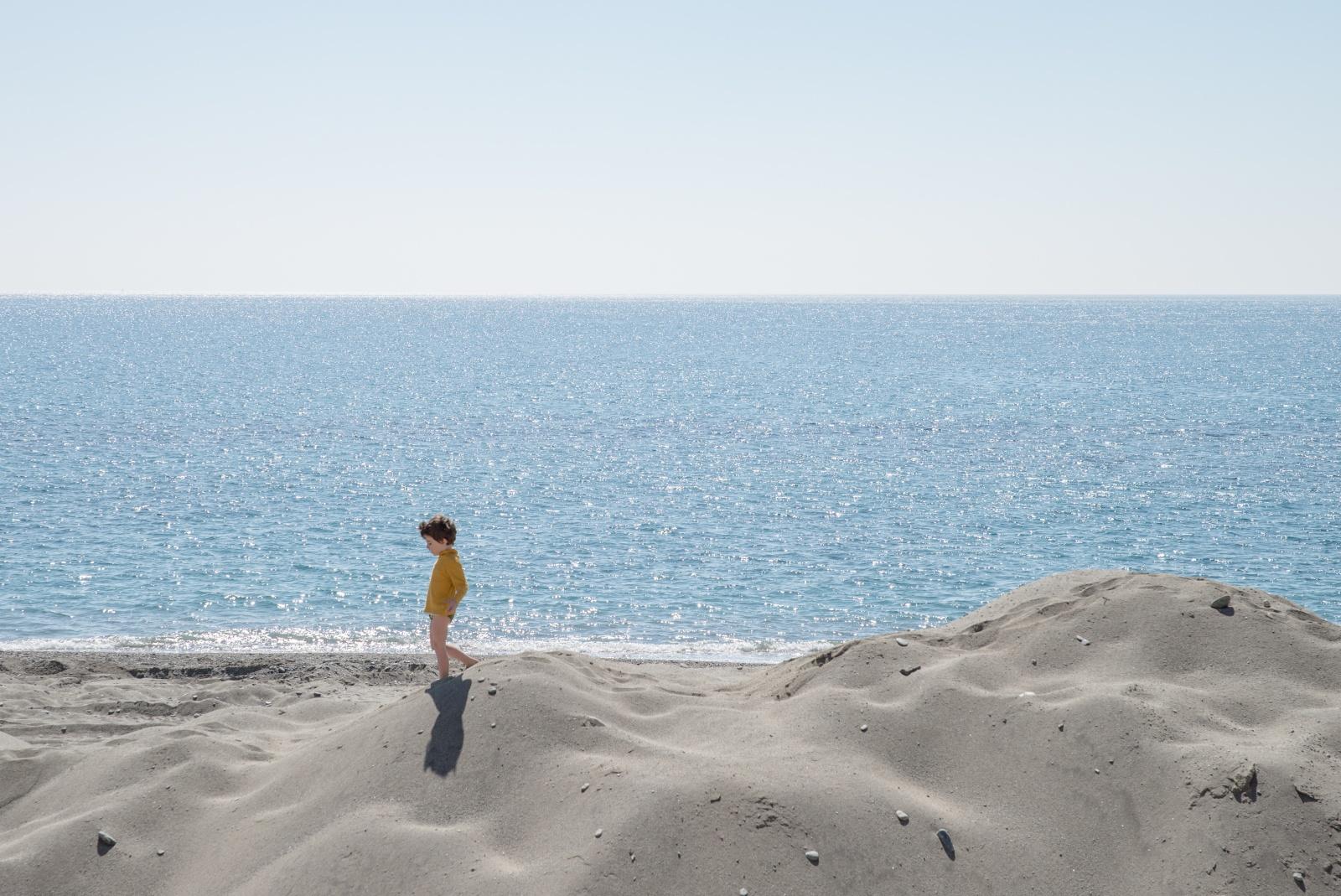 Annalisa Melas - Respirava, accarezzando il mare semi-nudo - 2