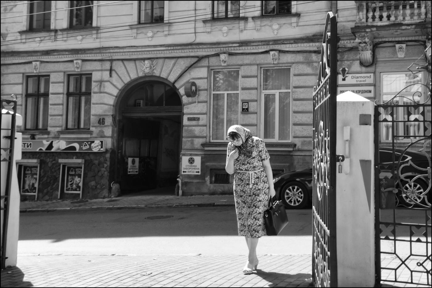 something in church (Ukraine 2019)